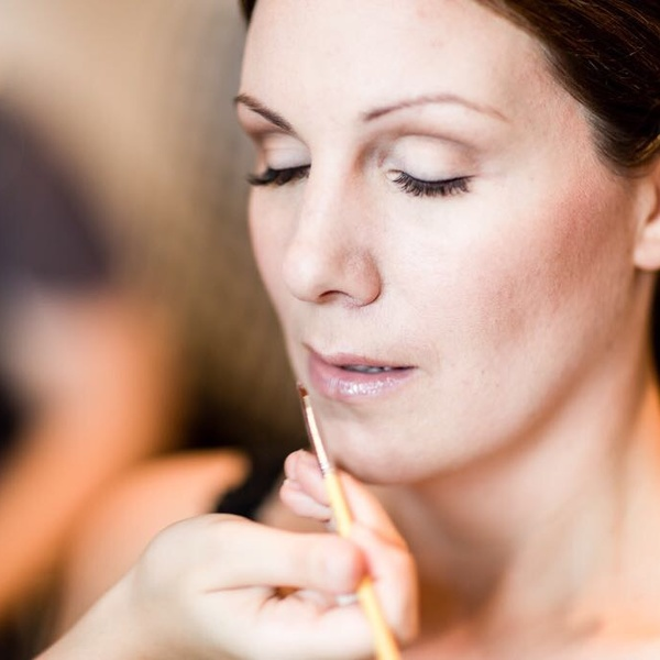 Three reasons to book a makeup artist for your wedding •