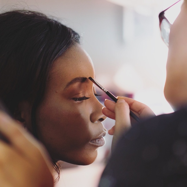 Why hiring a makeup artist is so